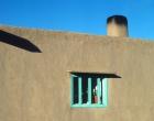 Taos Pueblo NM 1981