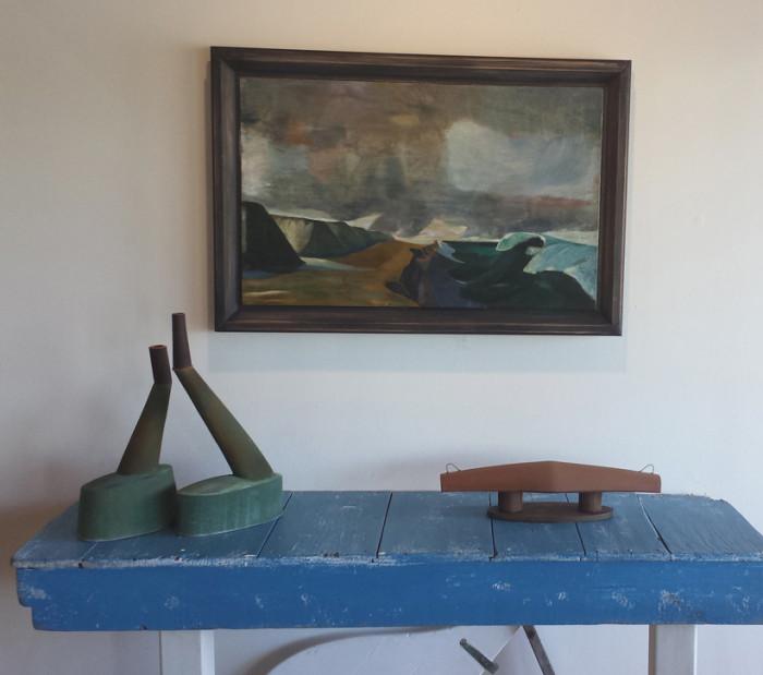 Lynn Duryea + Paton Miller @ Outeast Gallery