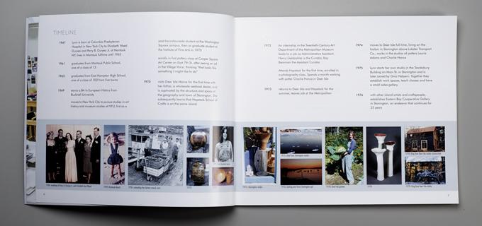 Book: timeline