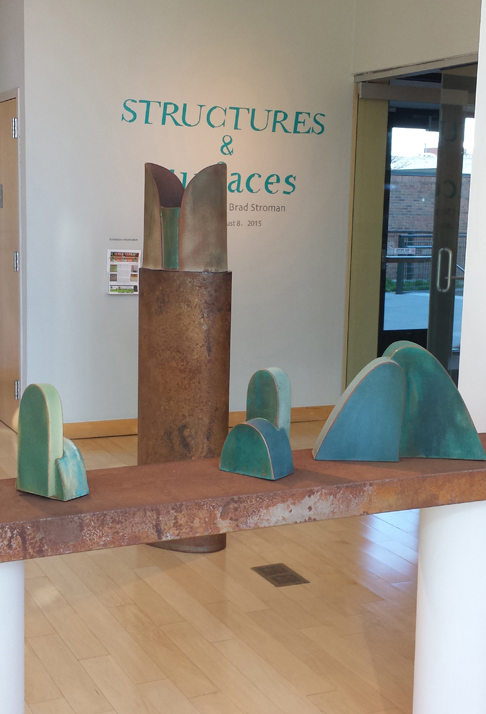 Structures & Surfaces