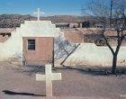 Laguna Pueblo NM 1988
