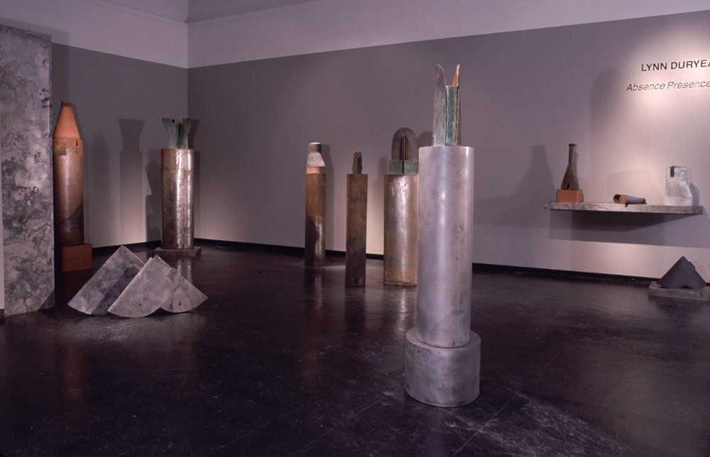 ABSENCE/PRESENCE, 2002